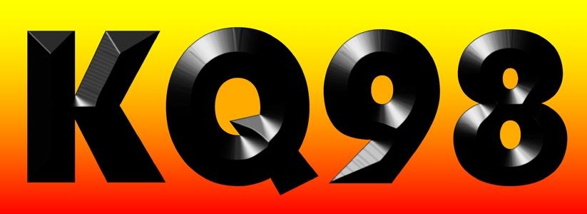 KQ98 logo