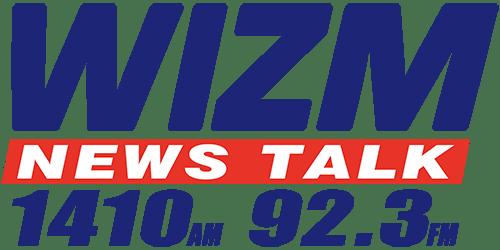 WIZM logo