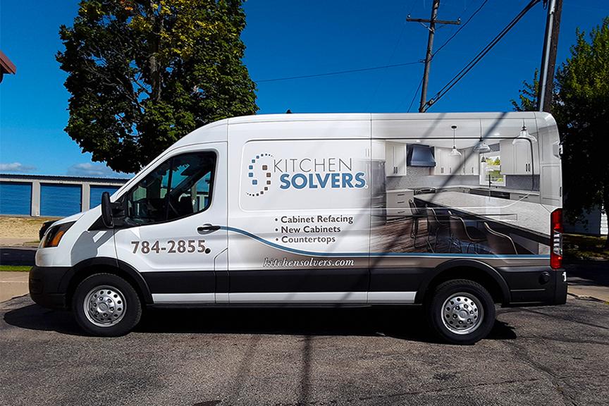 Kitchen Solvers-drive 2020
