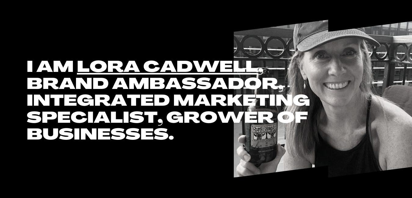 Lora Cadwell